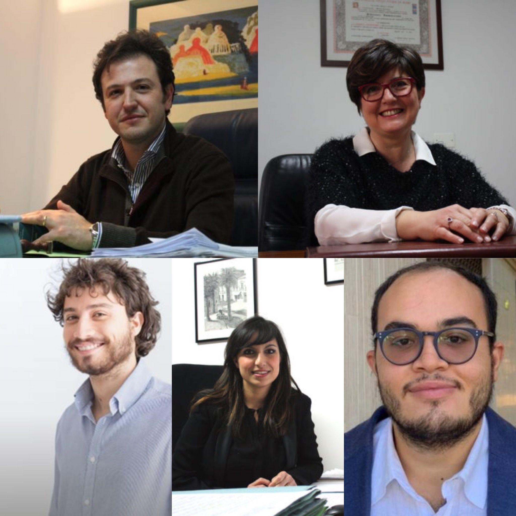 """STUDIO DIBITONTO  """"STUDIO LEGALE DELL'ANNO  2021"""" LAVORO & WELFARE E SUD ITALIA"""